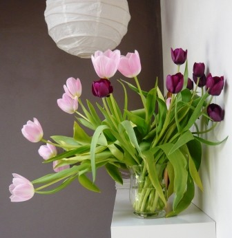 Bouquet tulipes 1.JPG